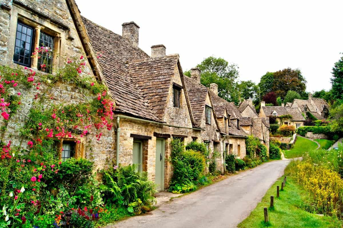 The Cotswolds Cotswold Charm