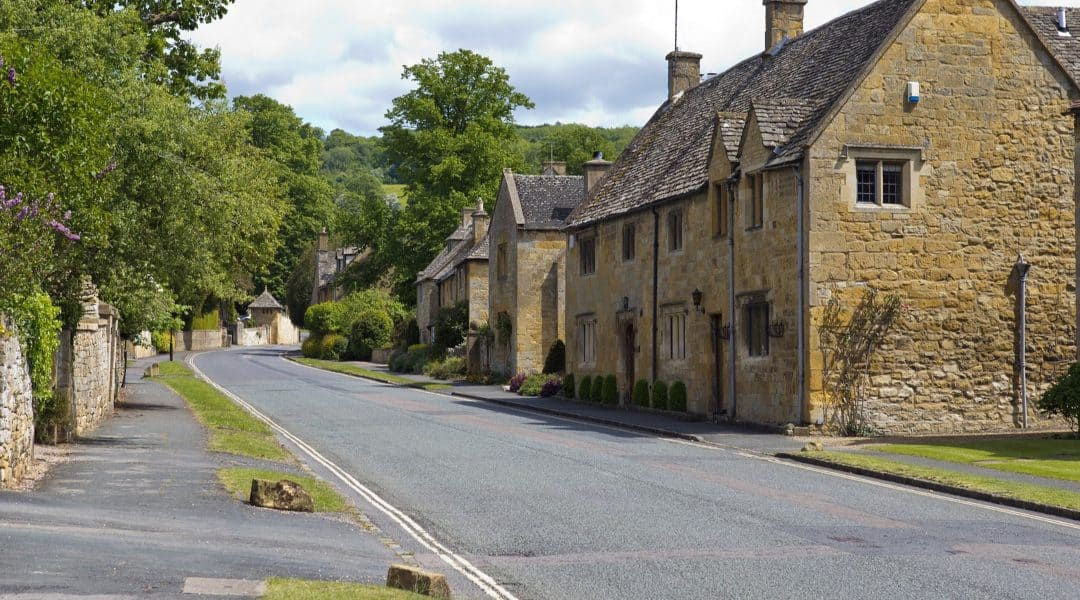 Why Visit the Cotswolds?