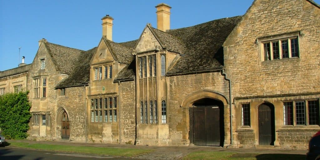 grevel house chipping campden