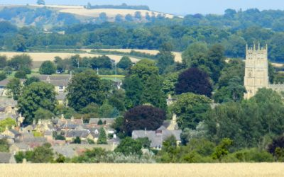 Why Stay with Cotswold Charm Chipping Campden Self Catering